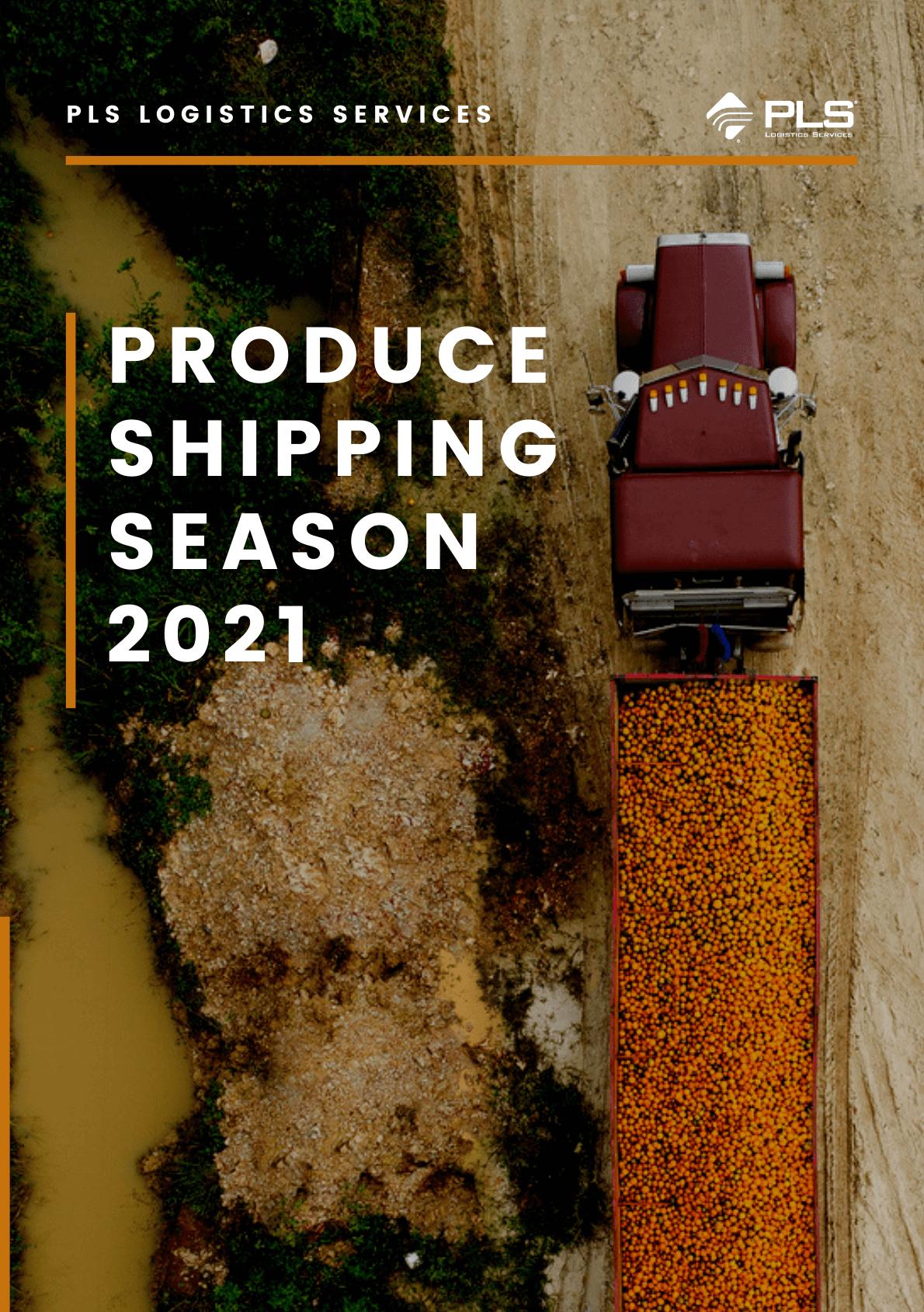 ProduceShipping Season2021