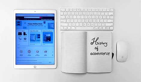 The History of Ecommerce: How Did Online Shopping Develop And What Does the Future Hold?