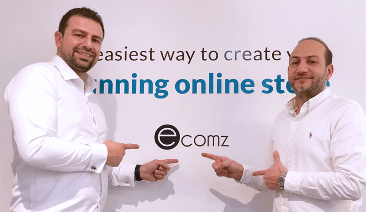Ecomz announces a $4M Series-A round to expand their ecommerce management platform