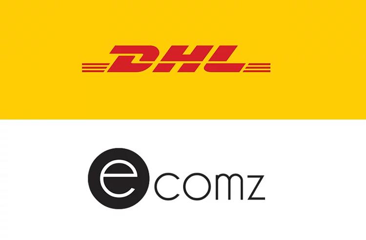 DHL & ecomz: a partnership made in heaven!
