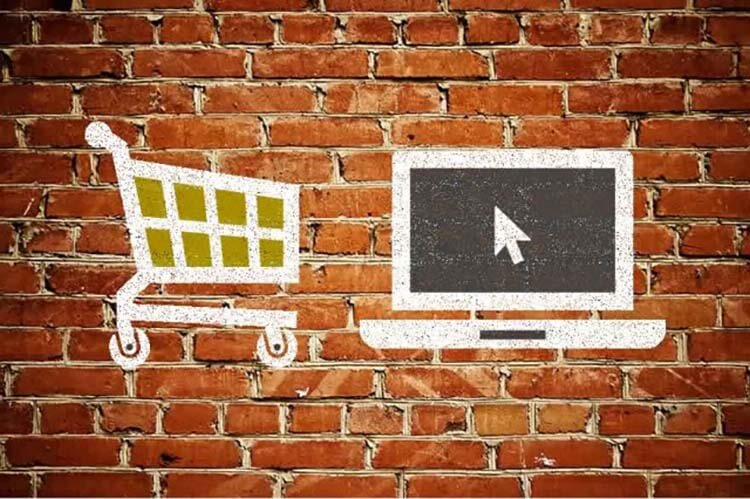 Ecommerce vs. Brick and Mortar
