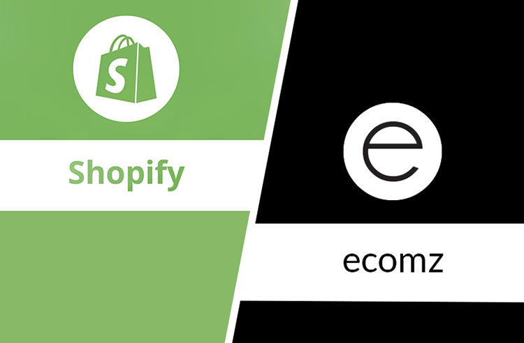 Ecomz Vs Shopify