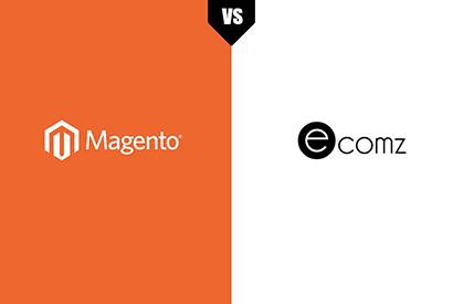 Magento vs Ecomz