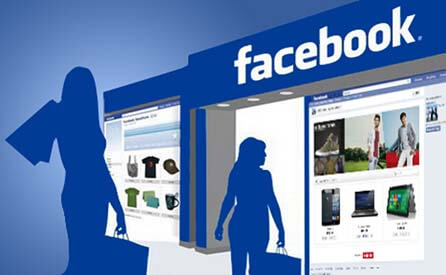 Advertise and sell on Facebook