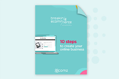 How to Create an Ecommerce Website: A 10 Step Guide to Create Your Online Store
