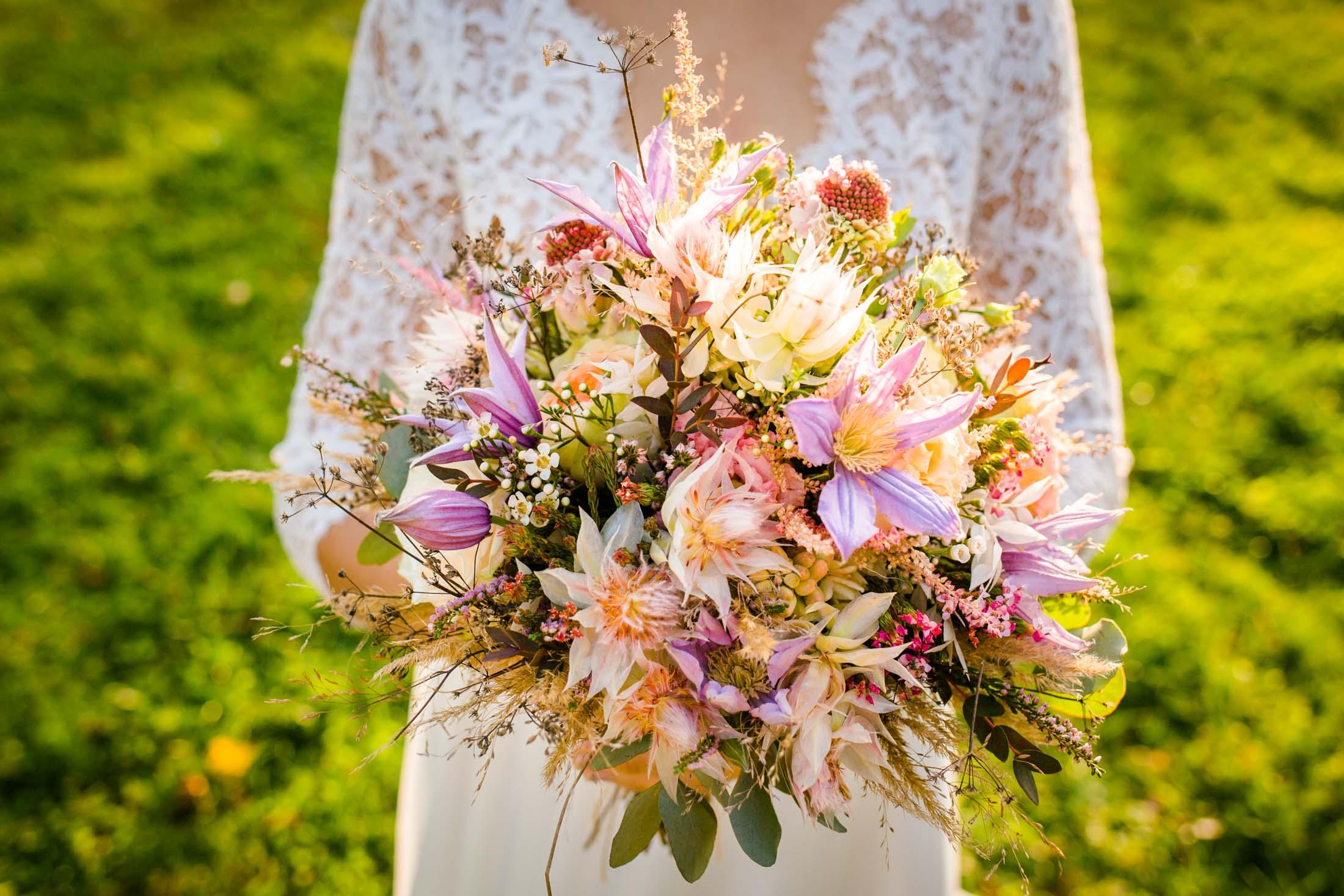 Hochzeitsdekoration & Blumen Oberösterreich