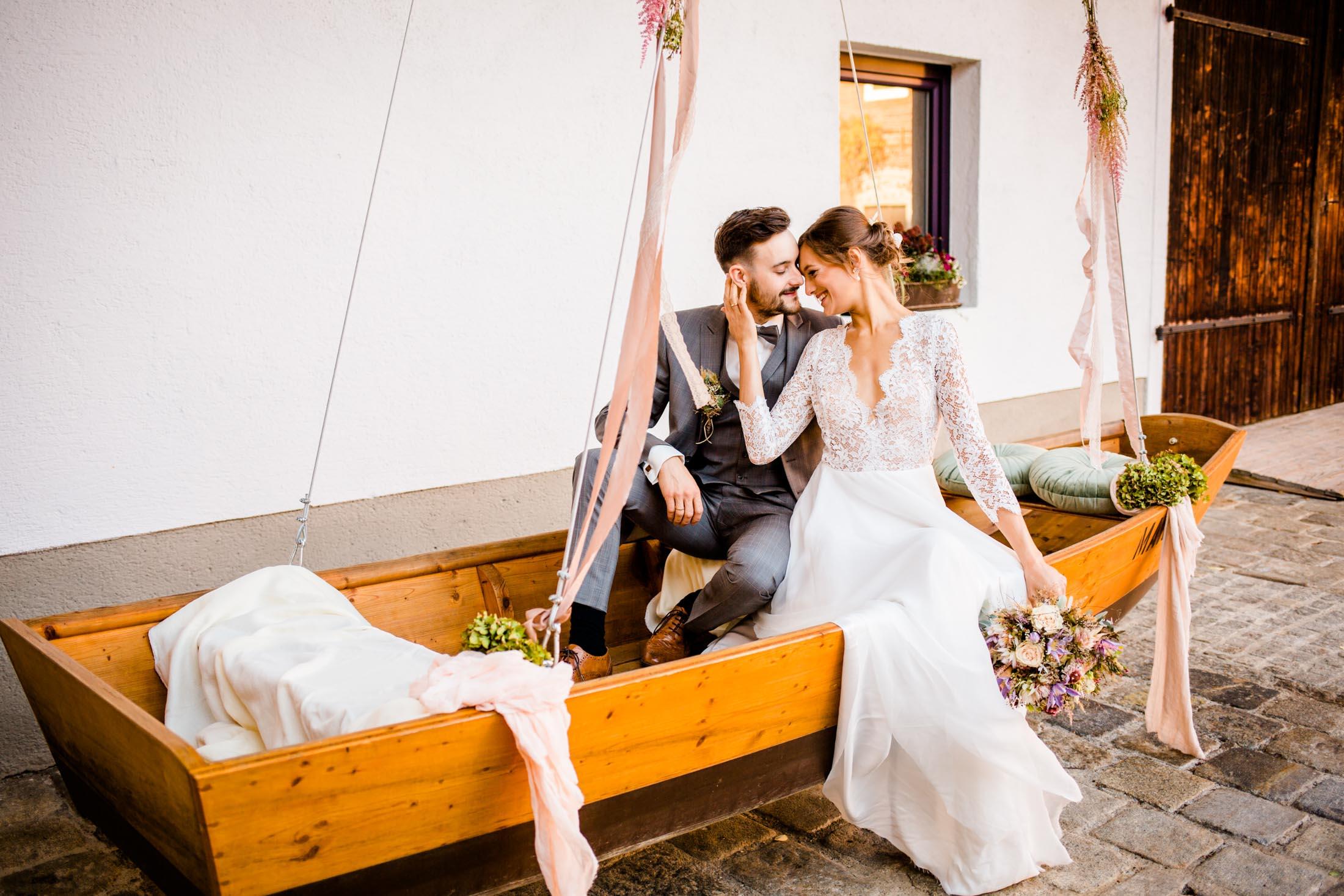 Hochzeit Oberösterreich  Anbieter im Überblick