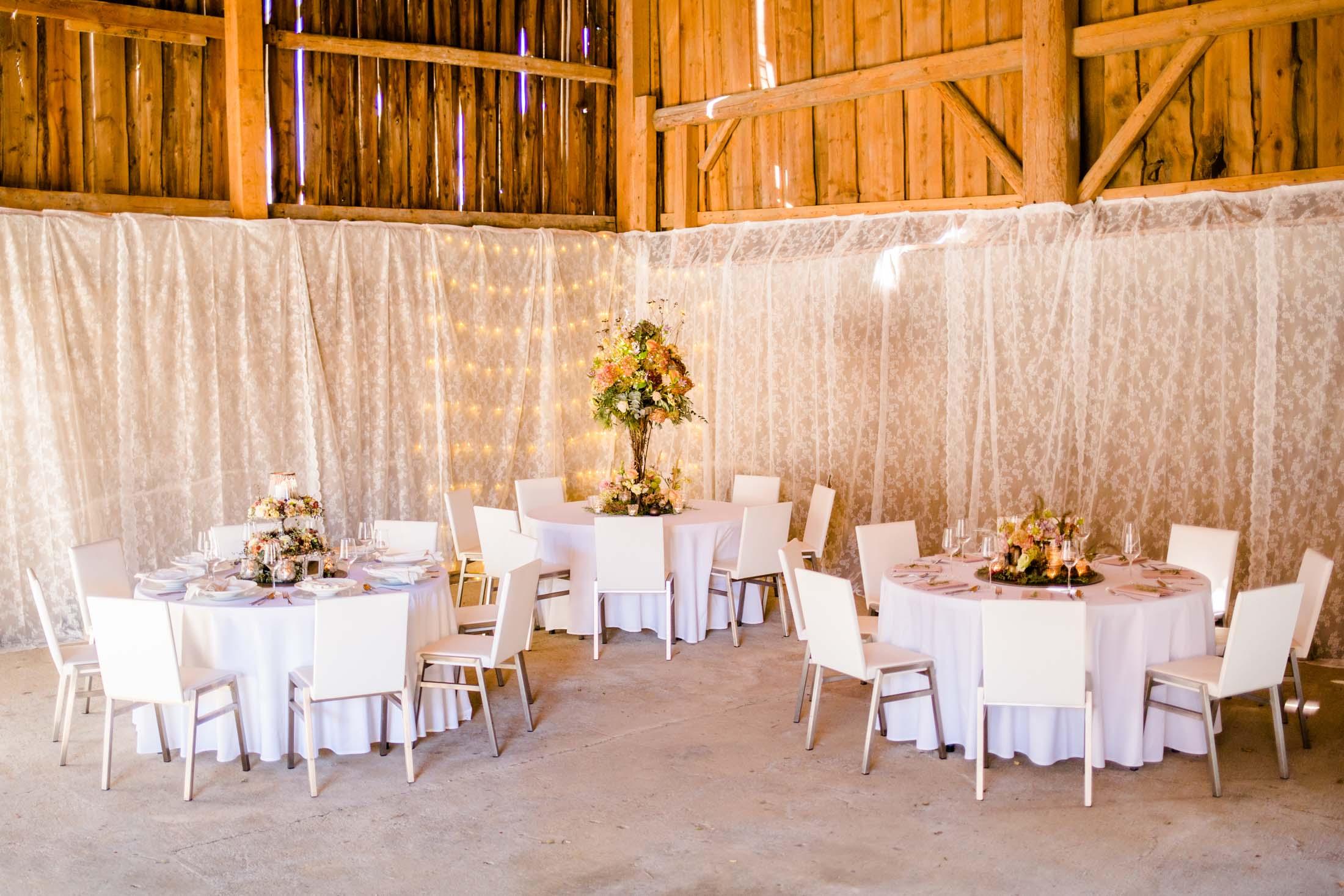 Hochzeitslocations Oberösterreich