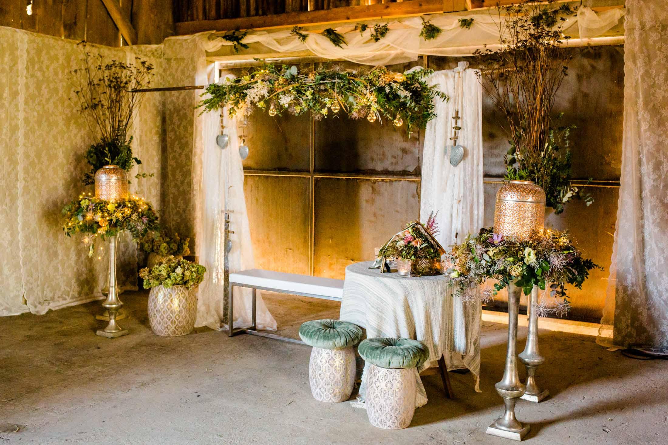 Hochzeitsplanung Oberösterreich
