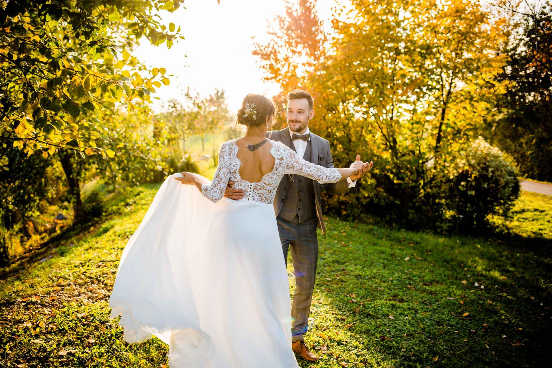 Musik für eure Hochzeit in Oberösterreich