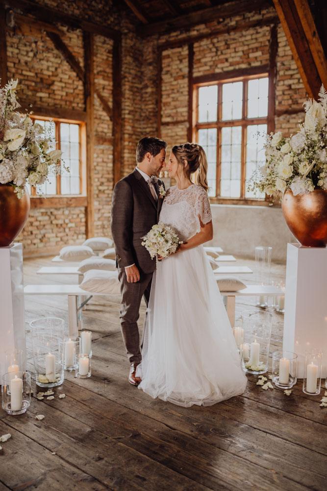 Hochzeitslocation Sägewerk am Mondsee