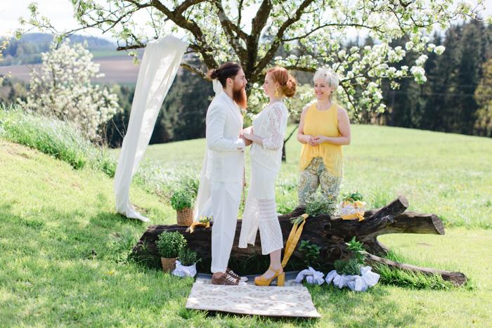 """Hochzeitsplanerin """"Rosarot Hochzeiten & Feste"""""""