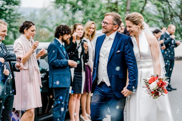 """Hochzeitsfotografie und Videografie """"Tom & Nena"""""""