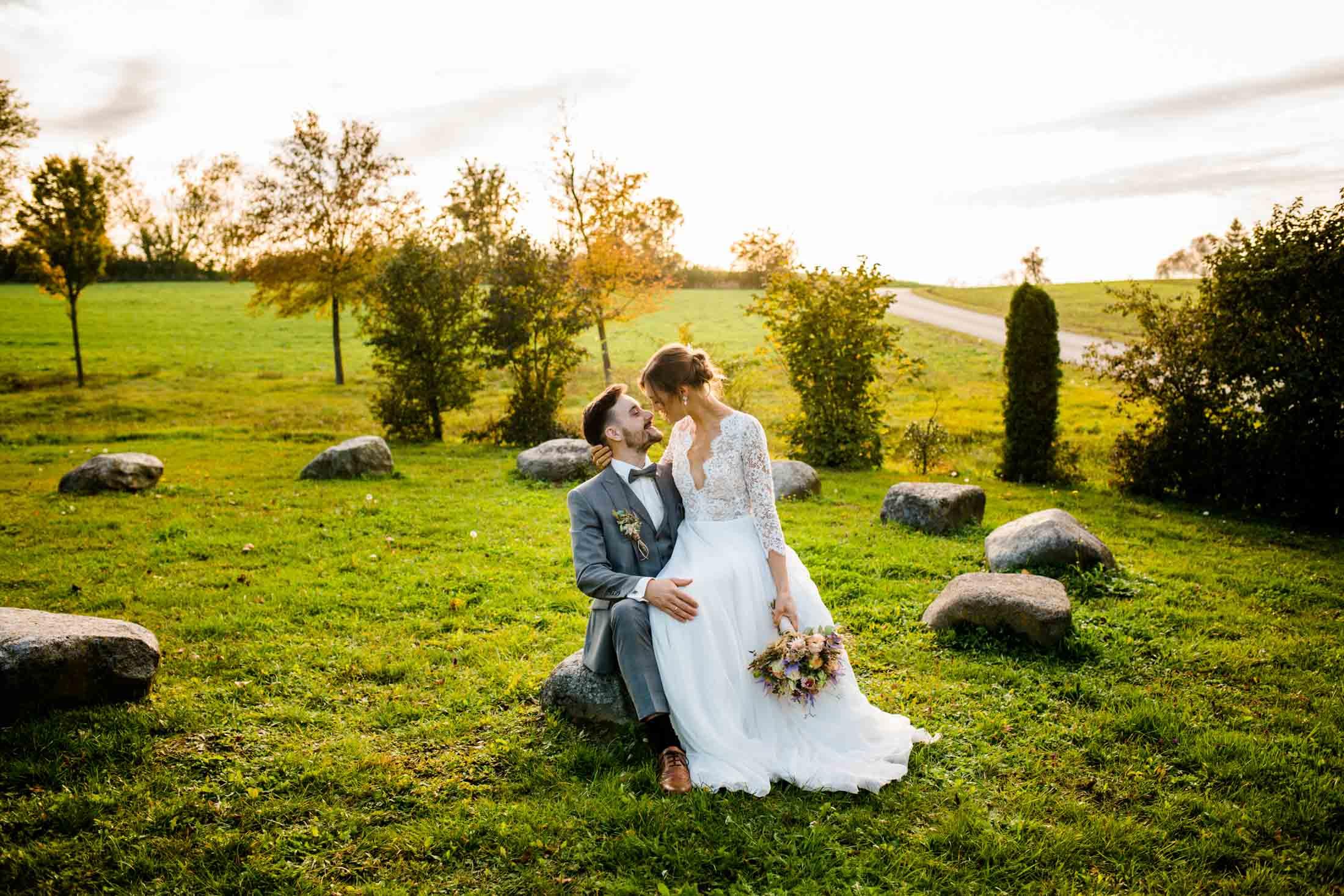 Hochzeitsfotografin Michaela Kraus