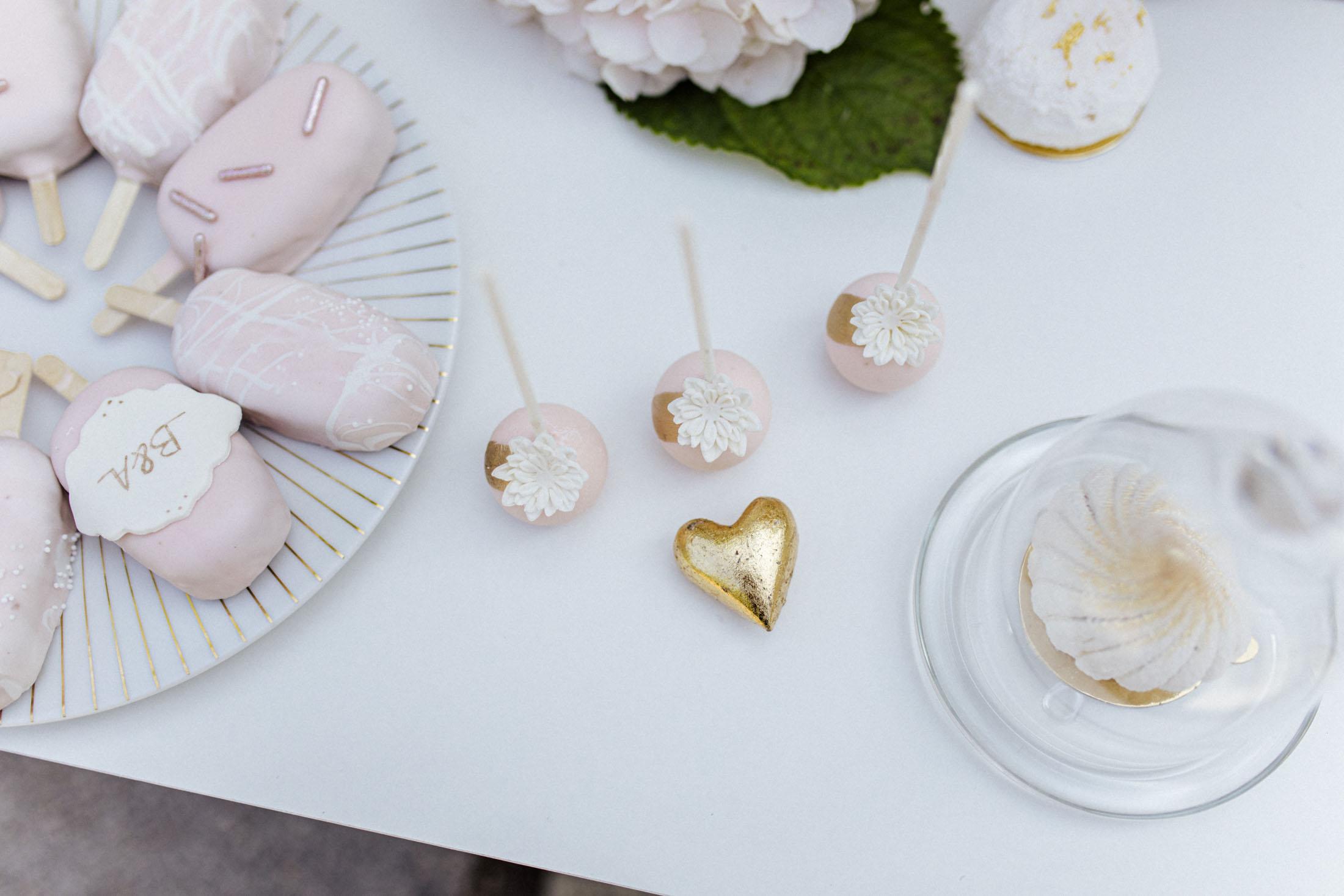 Tortenmehr – Hochzeitstorten & Co