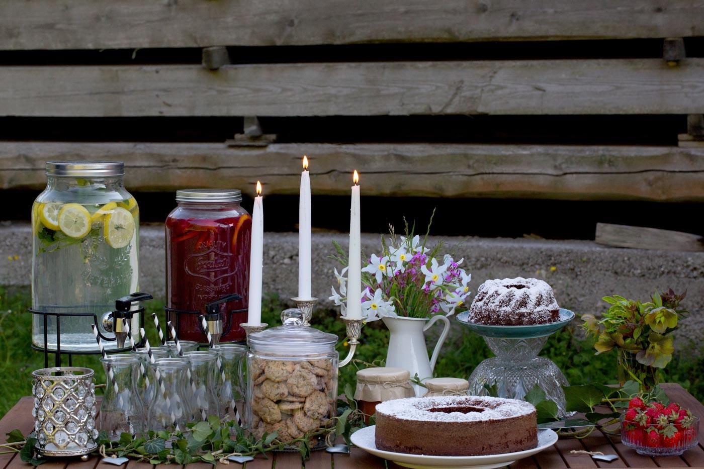 Silvia's Roadkitchen –Hochzeits-Catering