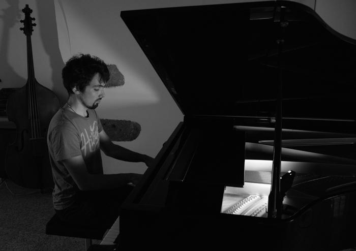 "Pianist ""Seamoon"""