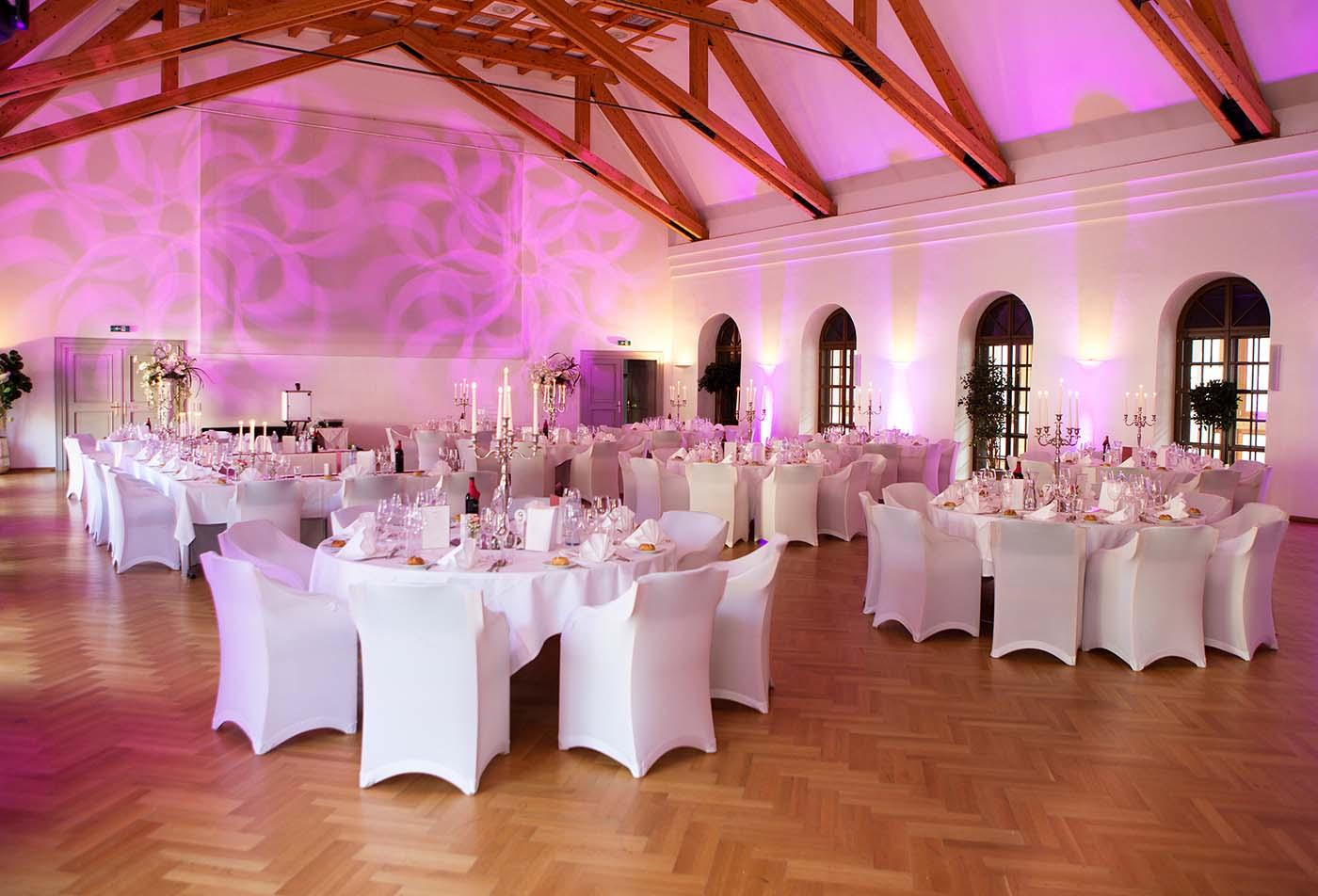 """Hochzeitslocation """"Schloss Mondsee"""""""