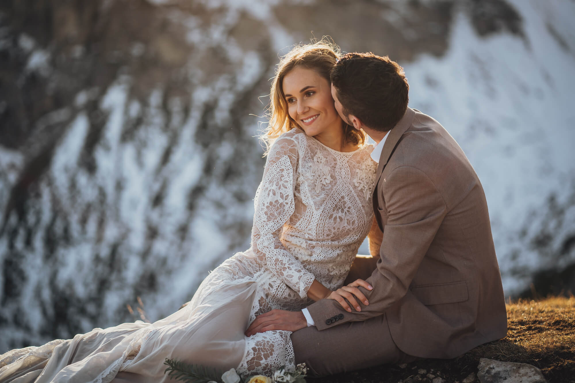 Hochzeitsfotografin Sandra Ban