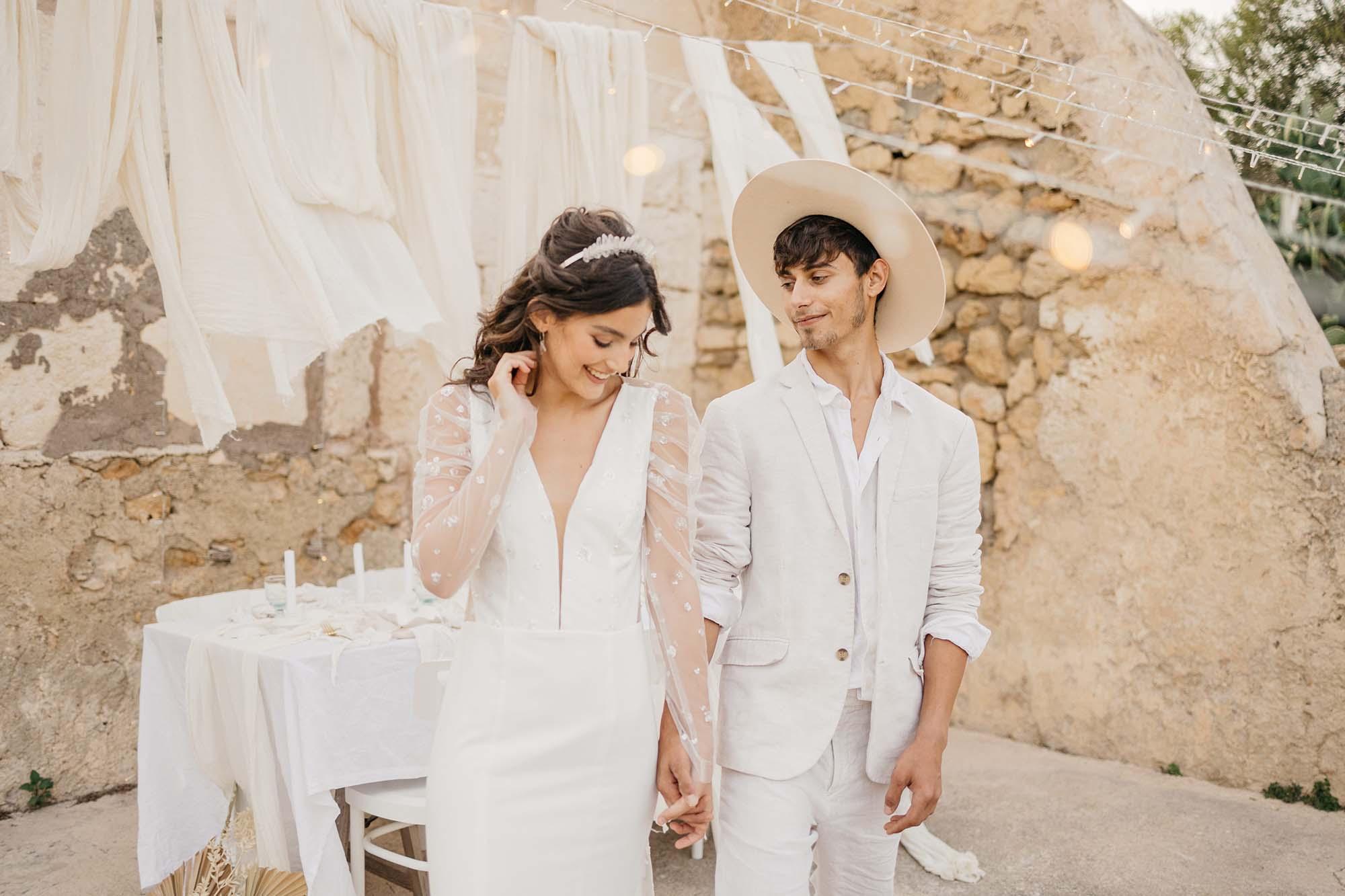 Hochzeitsfotografin Michele Peloza