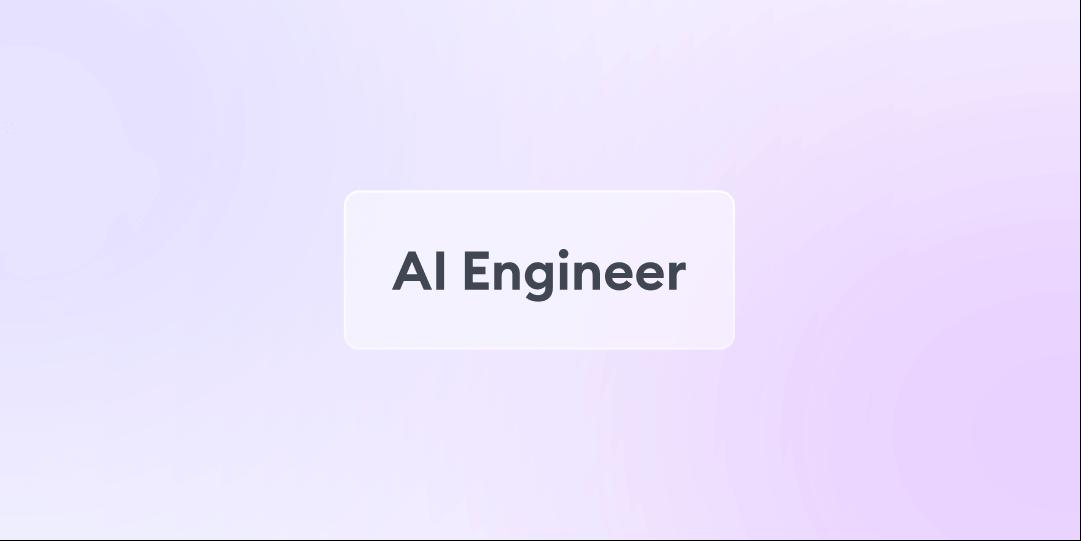 AI Engineer