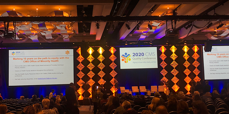 Top 3 Takeaways from the 2020 CMS Quality Conference