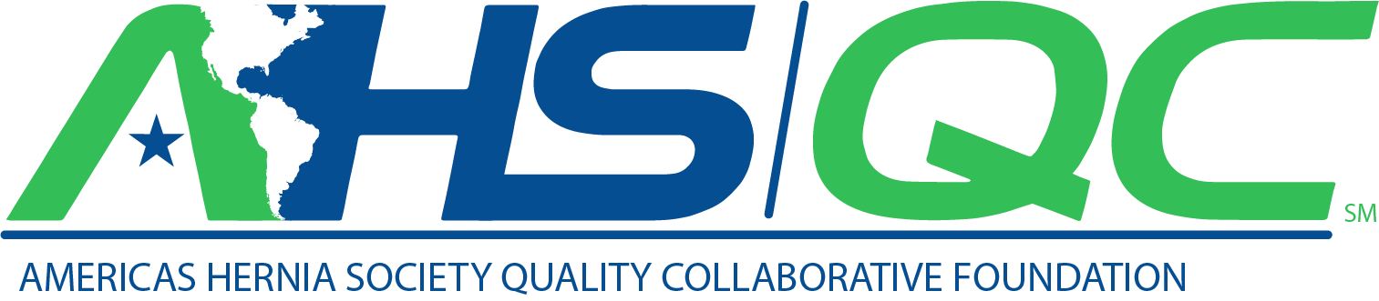 Americas Hernia Society Quality Collaborative