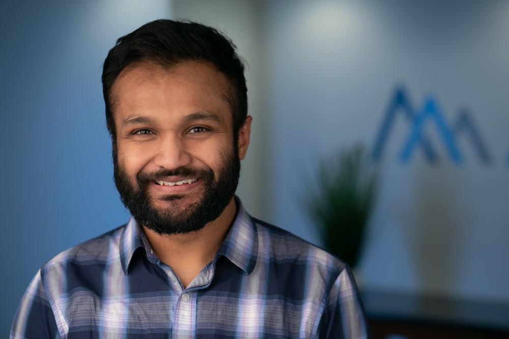 Ishan Patel, Ph.D.