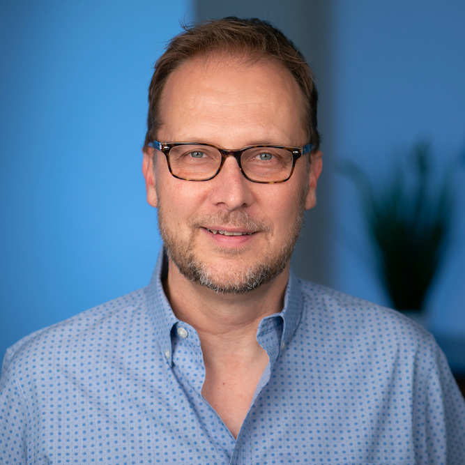 Kurt Skifstad, Ph.D.