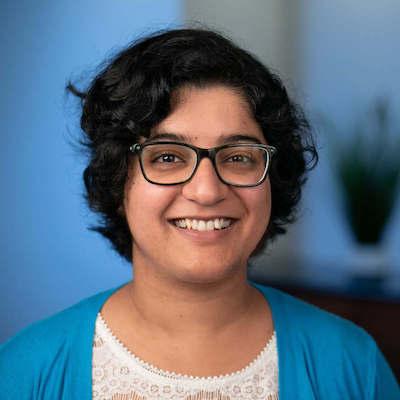 Karishma Sekhon, Ph.D.
