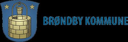 Brøndby Kommune logo_ GDPr solution