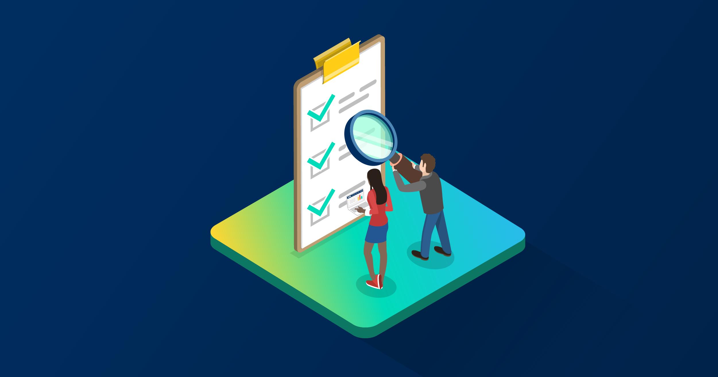 En persondatafortegnelse er vigtigt i arbejdet med GDPR-compliance