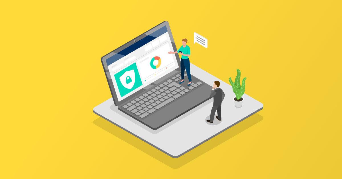 Investere i GDPR-software