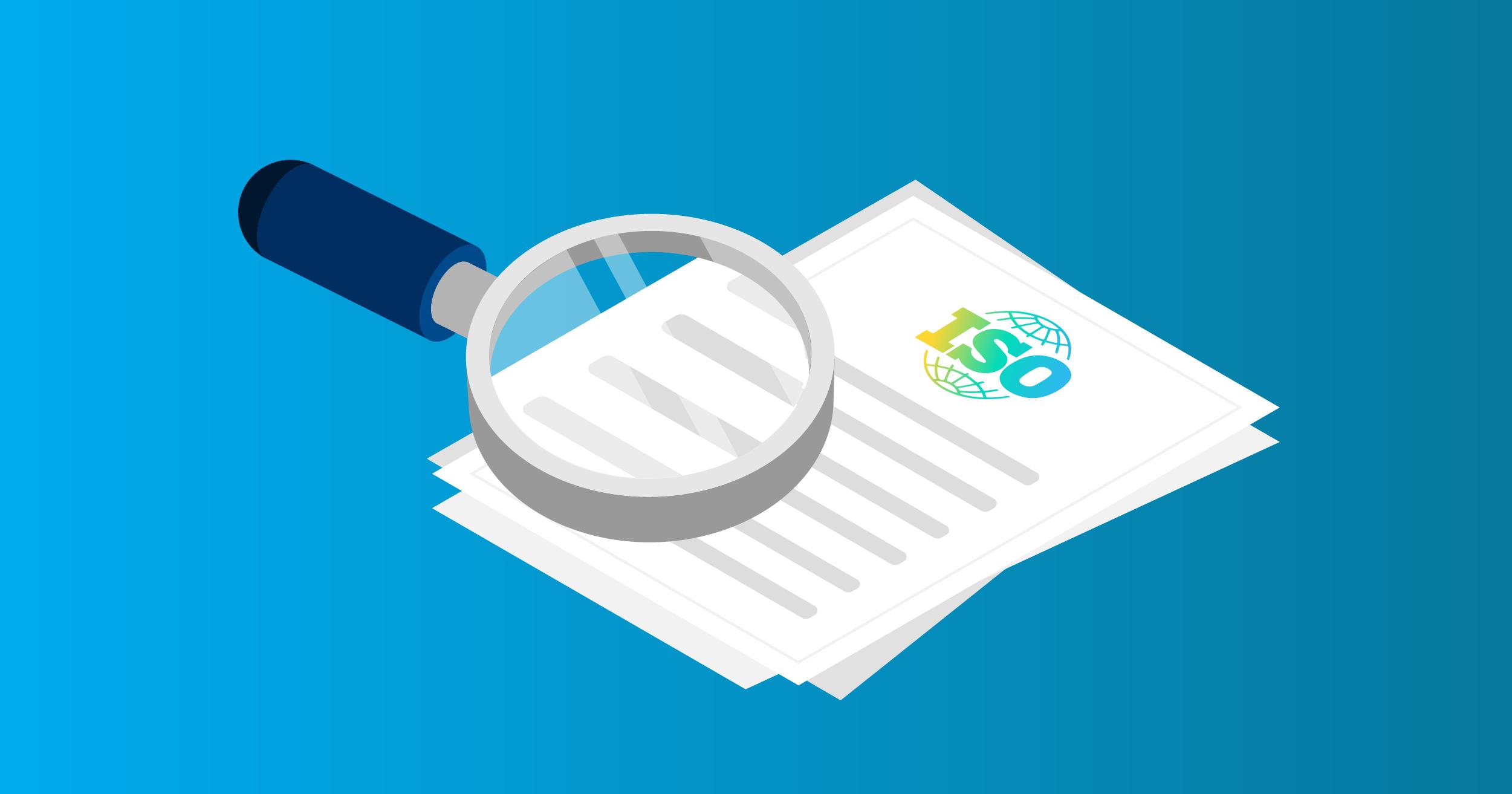 Fordelene ved ISO-standarder