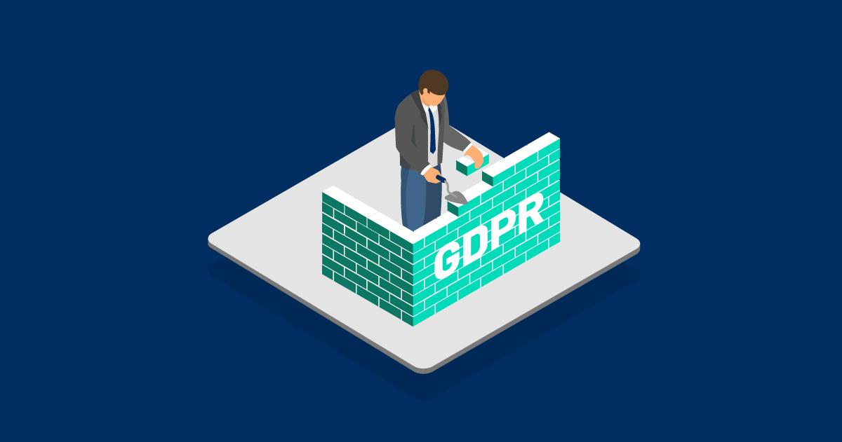 GDPR compliant: Find jeres ståsted og byg videre derfra
