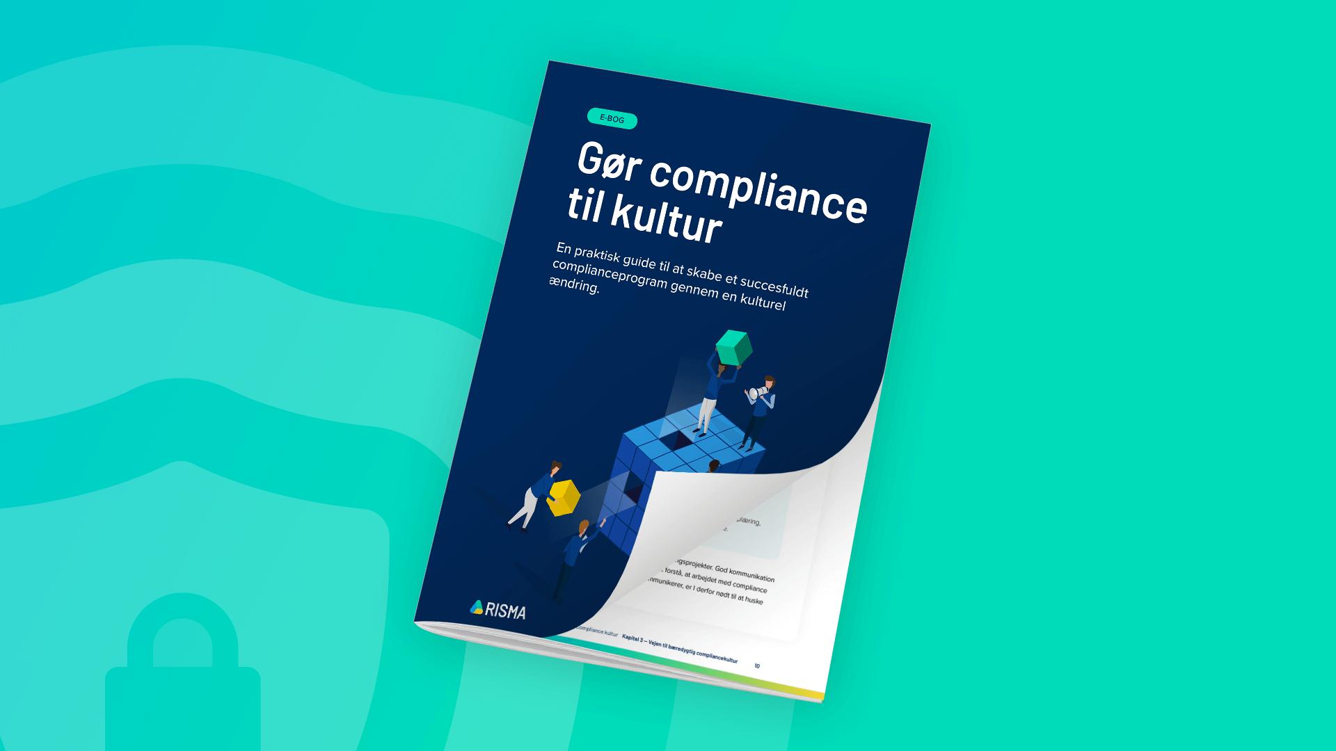 Compliancekultur E-bog