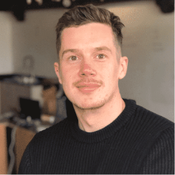 Joe Kensett - Director at SV-Marketing