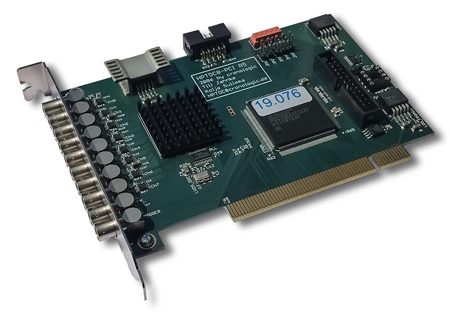 HPTDC8-PCI