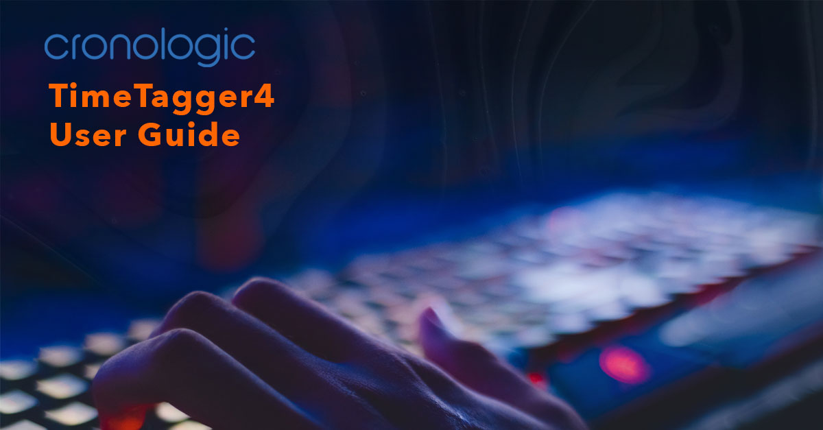 TimeTagger4 user guide update