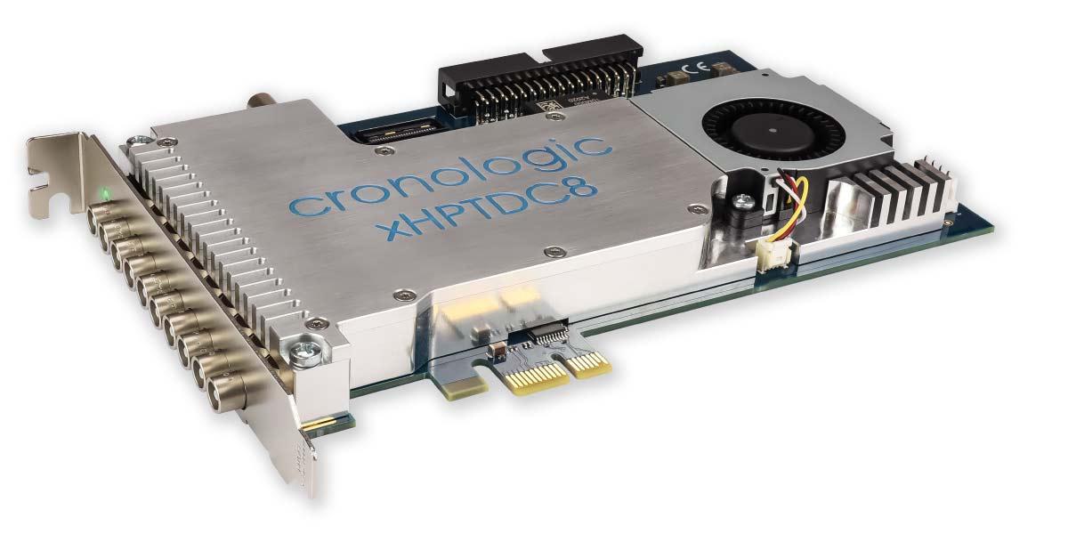 xHPTDC8-PCIe