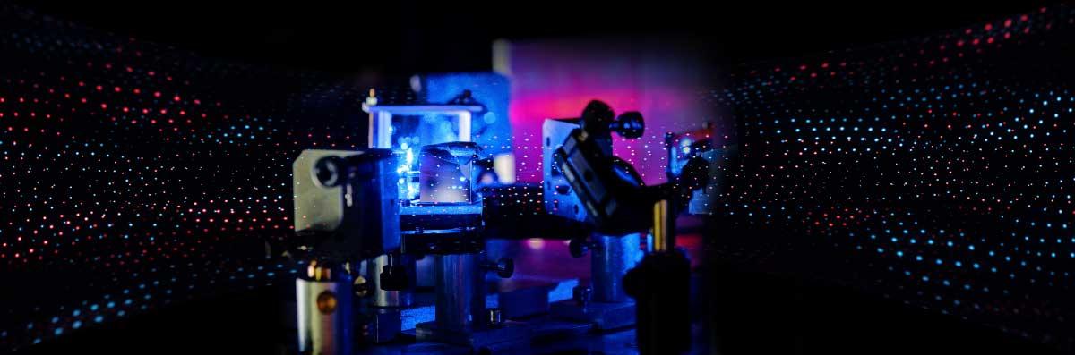quantum research