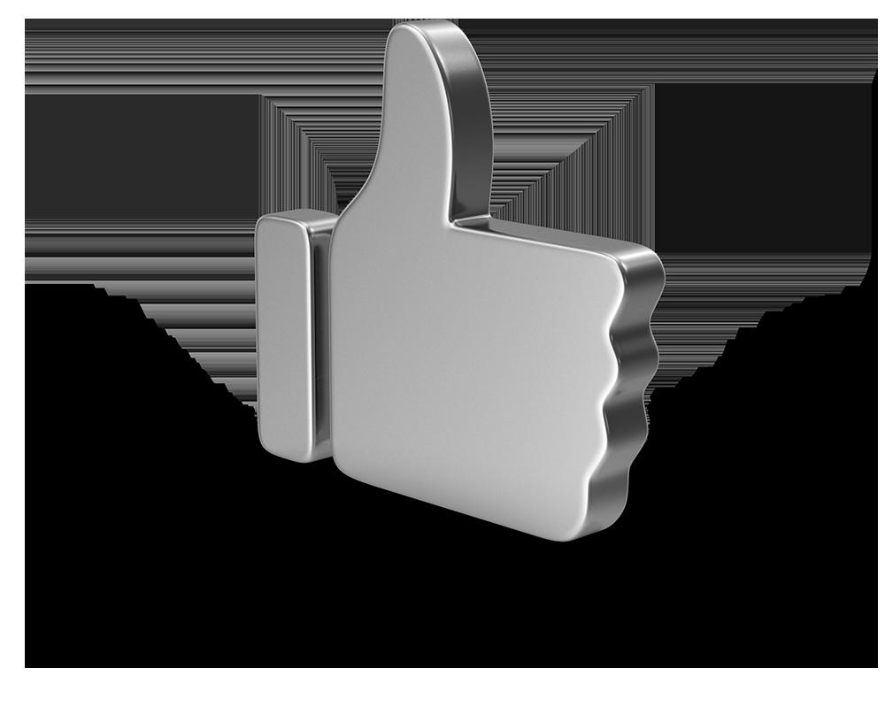 Social Media Like Image