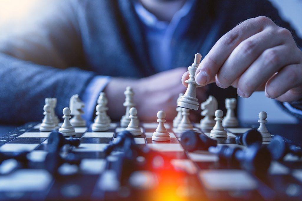 離職怎麼選?就是一場人生賭局!