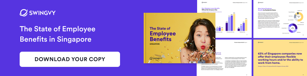 Download a free copy of the State of Employee Benefits eBook