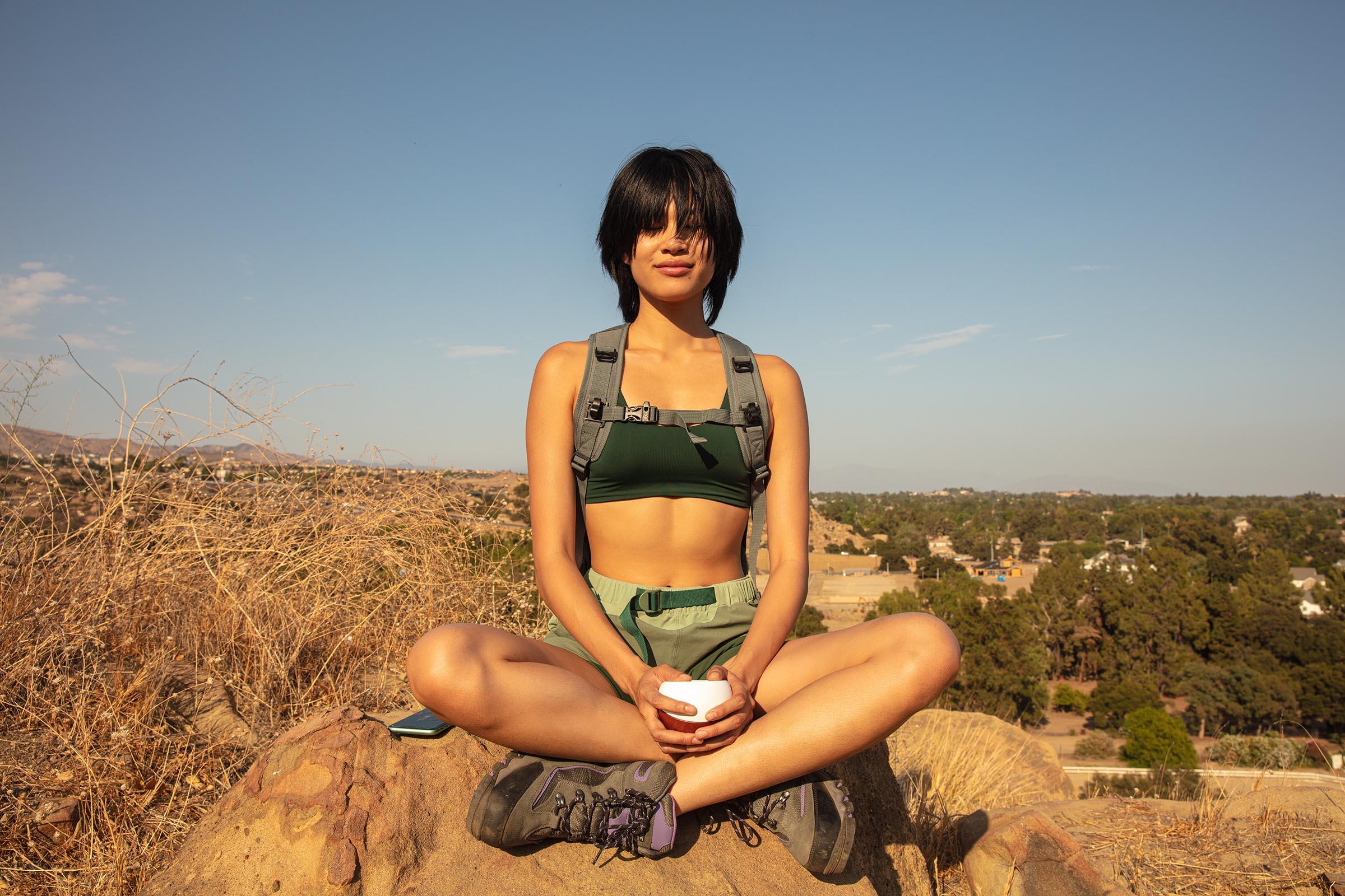 re meditation trainer