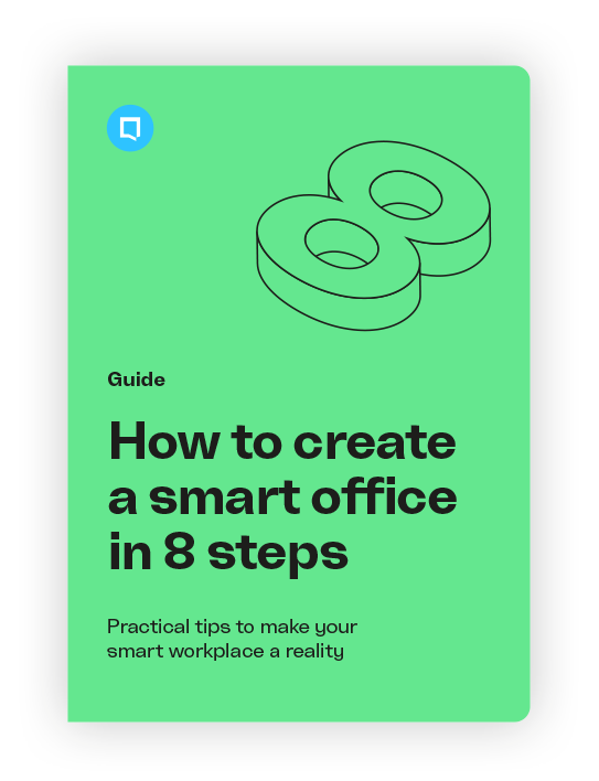How to create a smart office