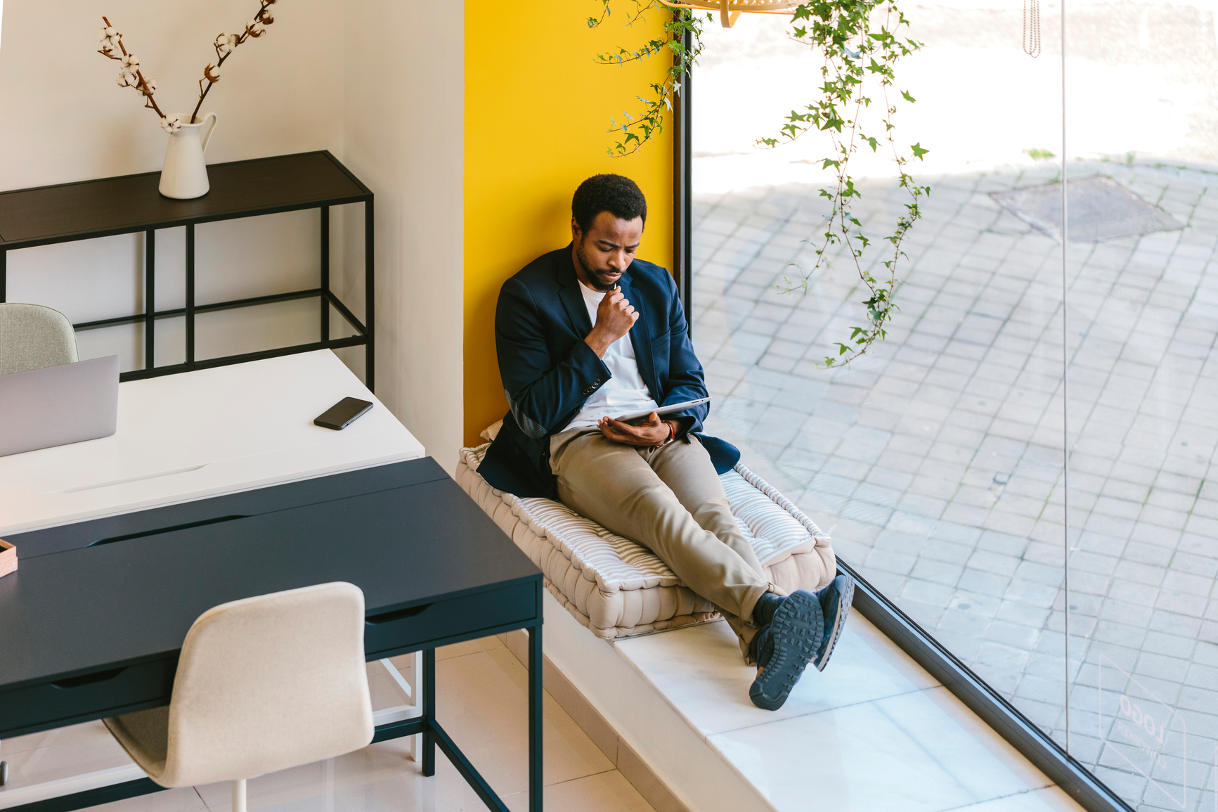 Elements of successful smart offices