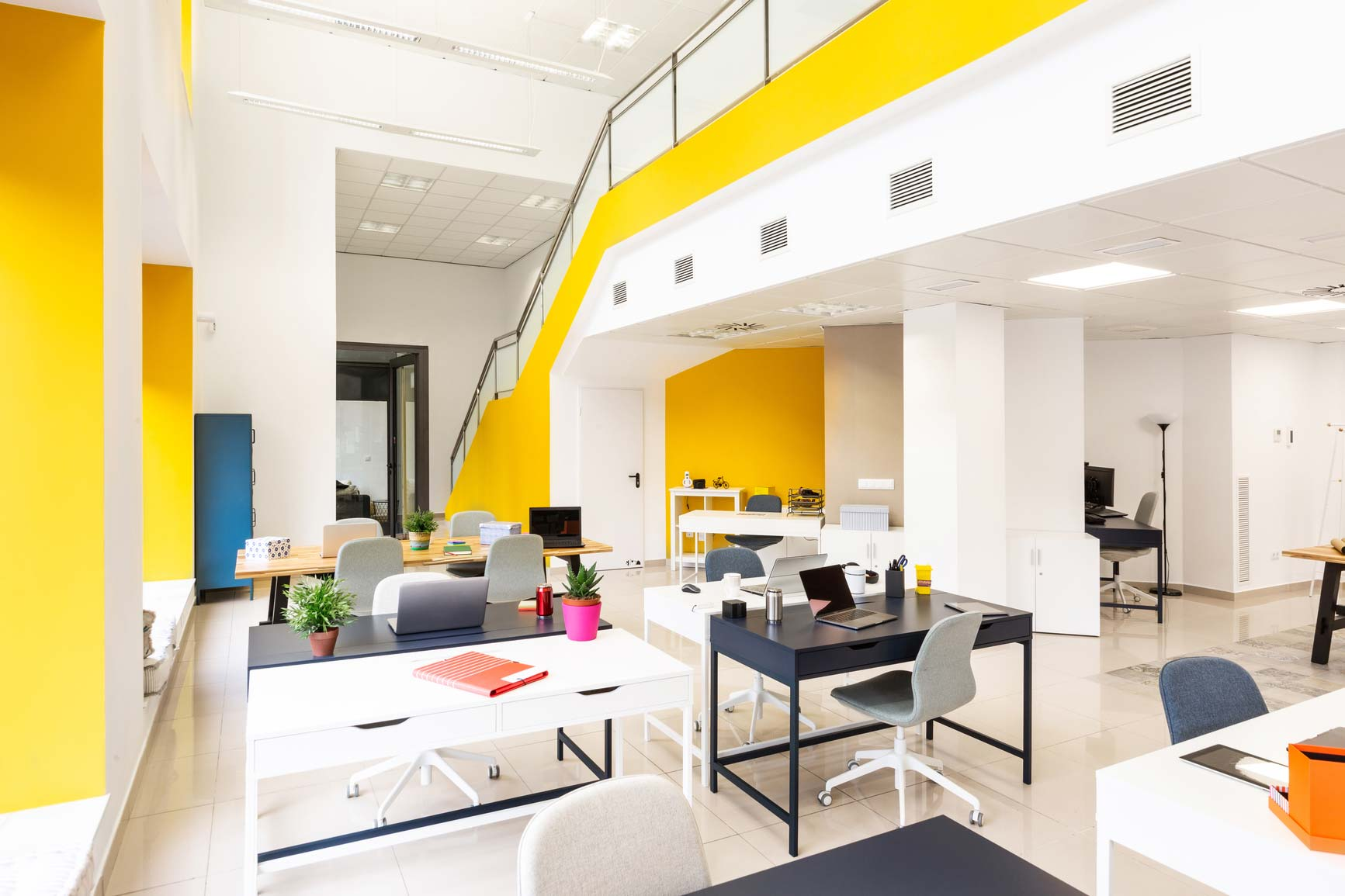 Everything you need to know about smart offices