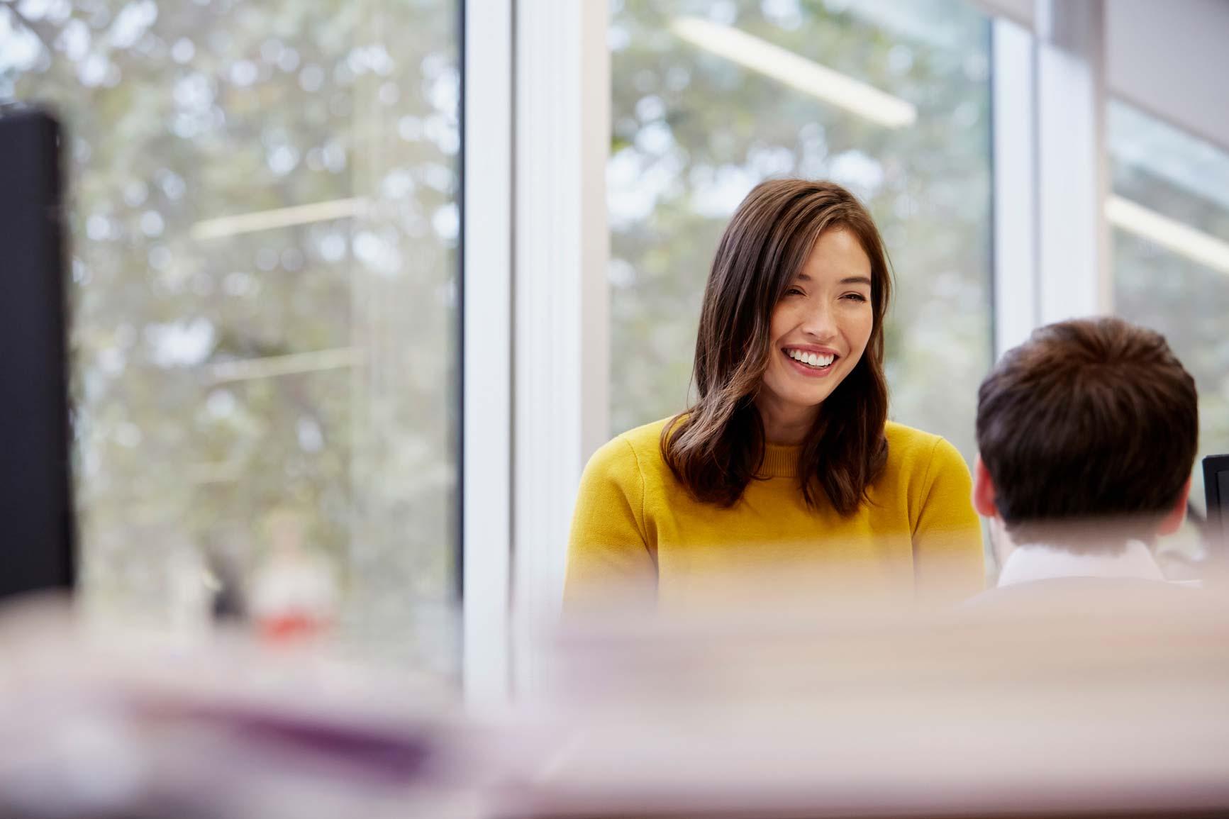 5 ways HR benefits from smart office technologies