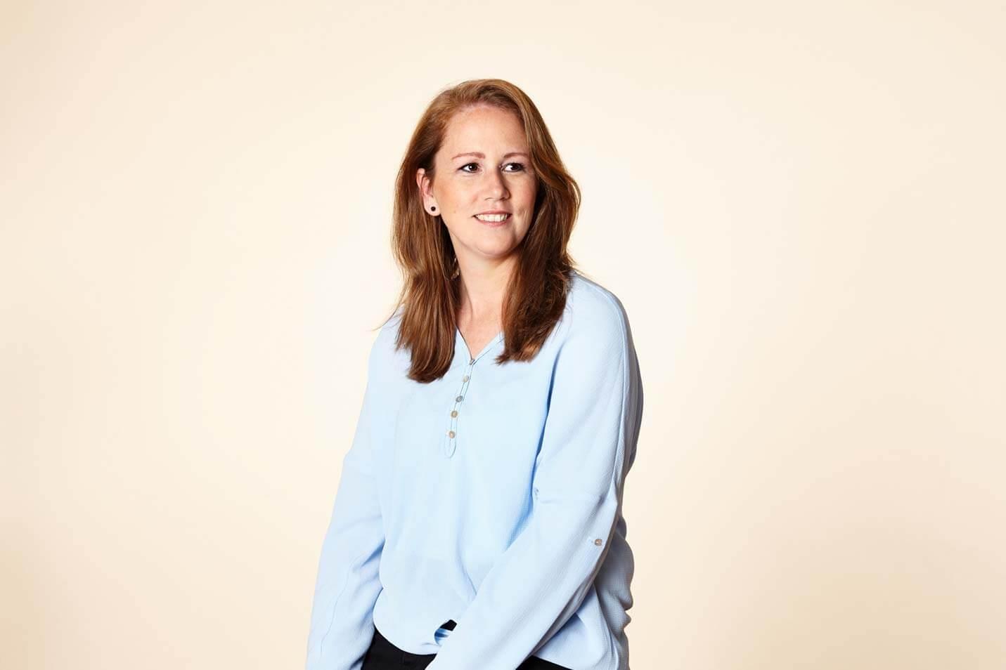 Simone van Oosterhout